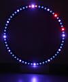 SPM29xx - RGB LED + UHR + DCF77